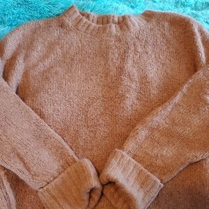 Gently used womens sweater